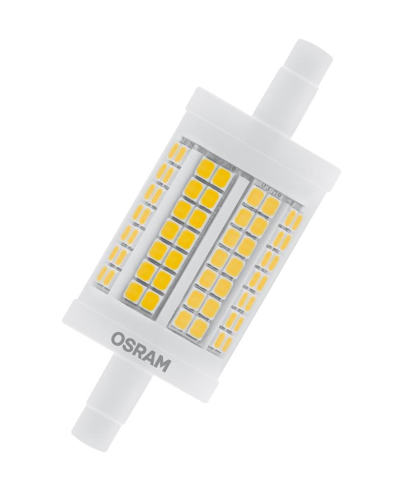 Osram Parathom Line R7s 78mm 11.5W 827   1521 Lumen - Dimmbar - Ersatz für 100W