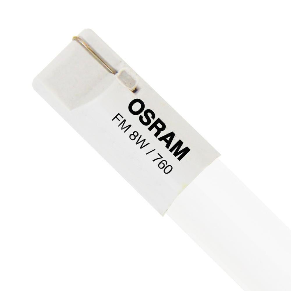 Osram T2 FM 8W 765 Fluorescent Miniature W4.3   32cm - 450 Lumen