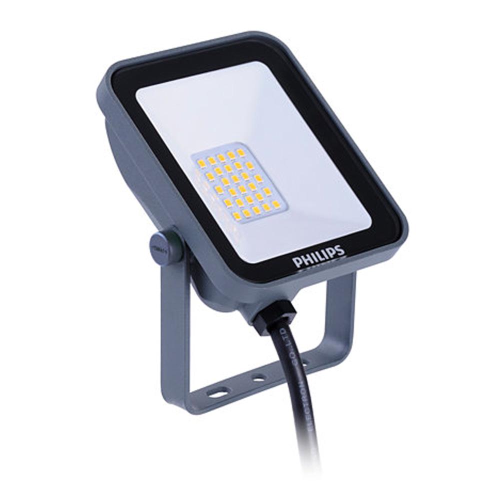 Philips LEDinaire Floodlight BVP154 10W 1050 Lumen 840 | 1050 Lumen - Symmetrisch