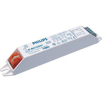 Philips HF-Matchbox Blue 114 LH TL/PL-S/PL-C für 1x14W