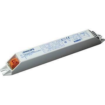 Philips HF-Matchbox Blue 124 LH TL/TL5/PL-Lfür1x24W