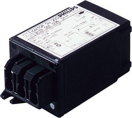Philips SI 51 220-240V 50/60Hz für 250/400W