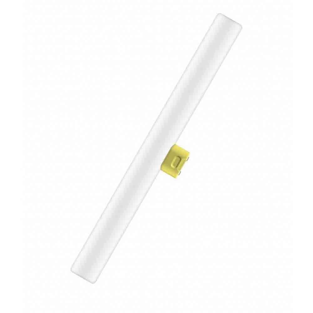 Osram LEDinestra 4.5W 827 S14d 30cm   250 Lumen - Dimmbar - Ersatz für 25W