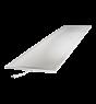 Noxion LED Panel Delta Pro V2.0 30W 30x120cm 4000K 4110lm UGR <19   Kaltweiß - Ersatz für 2x36W