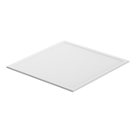 Noxion LED Panel Econox 32W 60x60cm 3000K 3900lm UGR <22 | Warmweiß - Ersatz für 4x18W