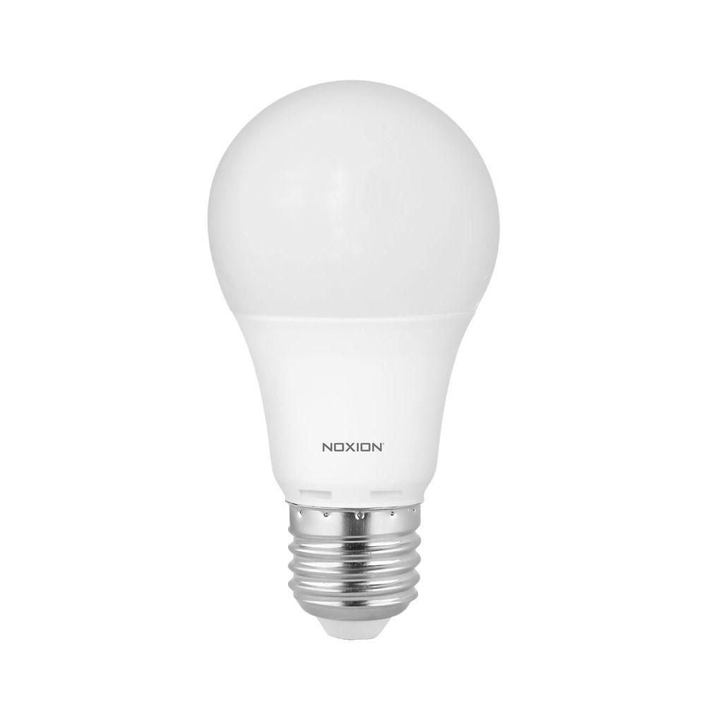 Noxion PRO LED Bulb A60 E27 7W 827 Matt   Dimmbar - Ersatz für 40W