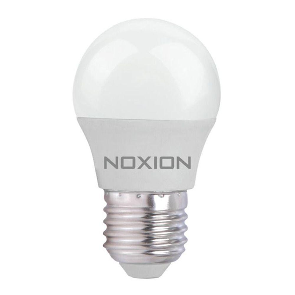 Noxion Lucent LED Classic Lustre 5W 827 P45 E27 | Ersatz für 40W