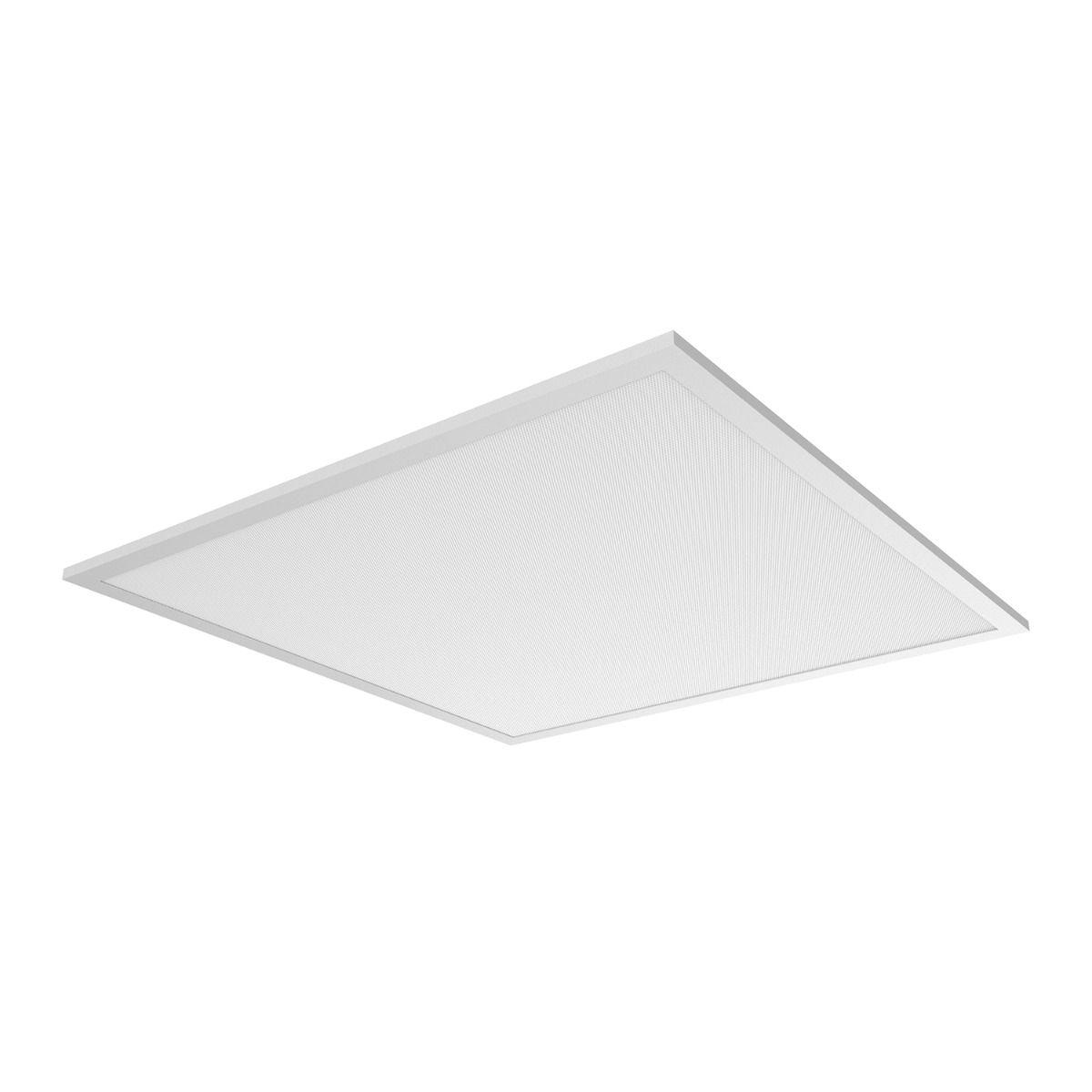 Noxion LED Panel Delta Pro V3 30W 3000K 3960lm 60x60cm UGR <19 | Warmweiß - Ersatz für 4x18W