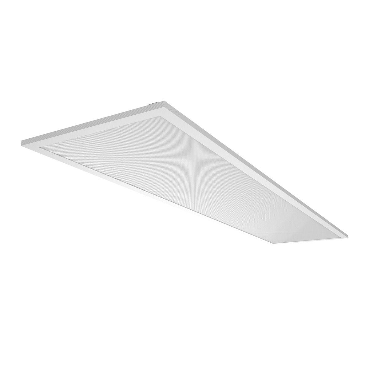 Noxion LED Panel Delta Pro V3 30W 3000K 3960lm 30x120cm UGR <19 | Warmweiß - Ersatz für 2x36W
