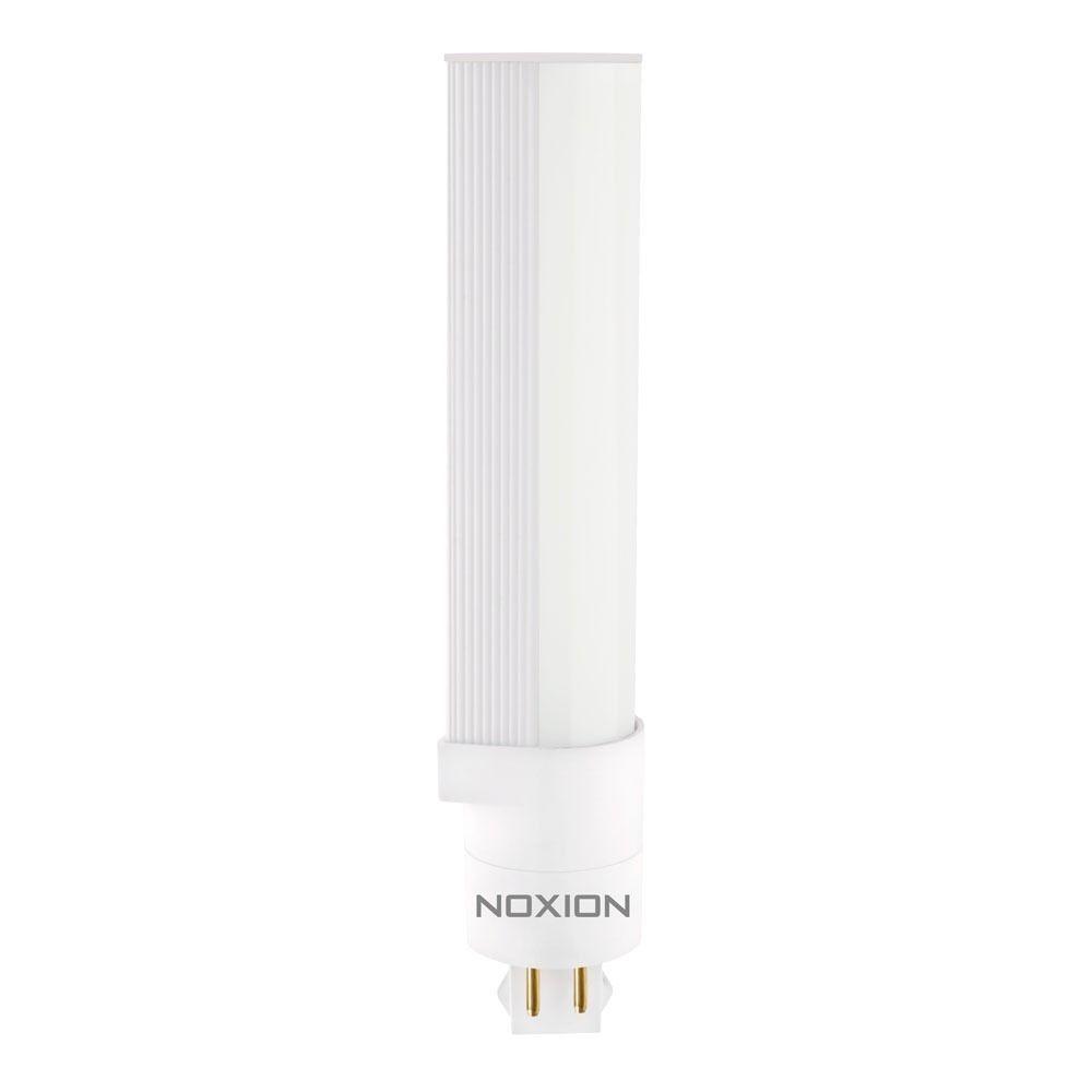 Noxion Lucent LED PL-C HF 6.5W 840 | 700 Lumen - 4-Pins - Ersatz für 18W