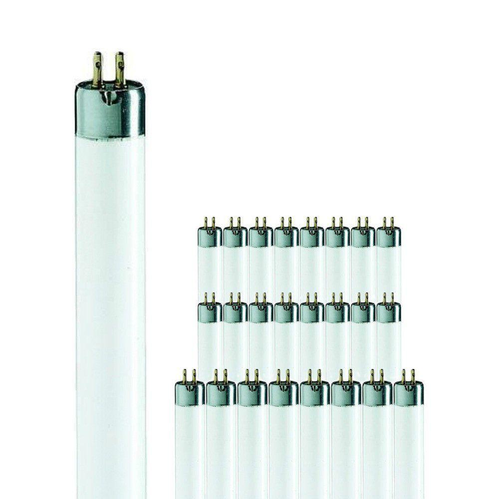 Mehrfachpackung 25x Philips TL Mini 8W 33-640   29cm - Kaltweiß