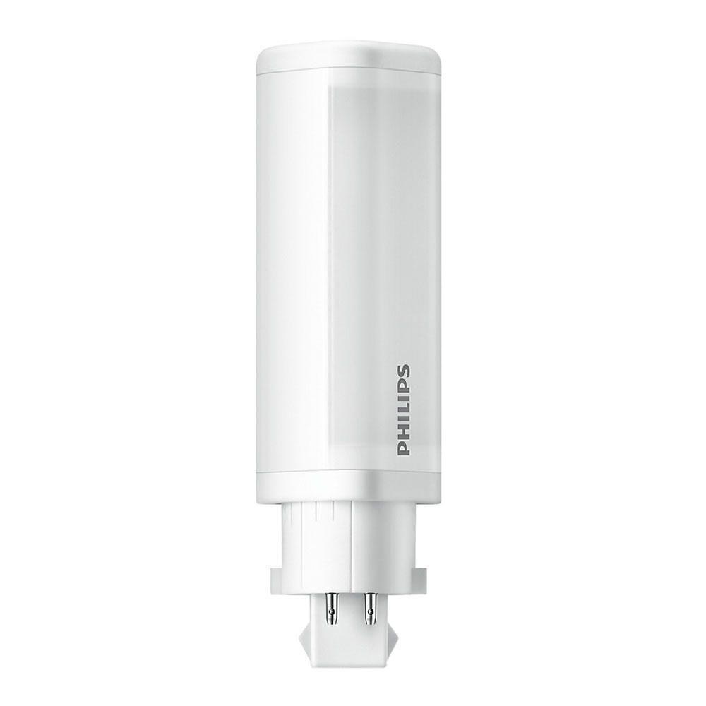 Philips CorePro PL-C LED 4.5W 840 | 500 Lumen - 4-Pins - Ersatz für 10W & 13W