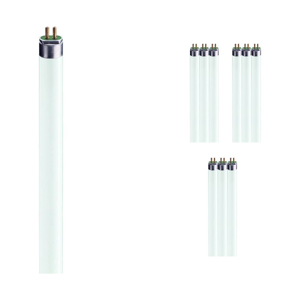 Mehrfachpackung 10x Philips TL5 HO 39W 830 (MASTER) | 85cm