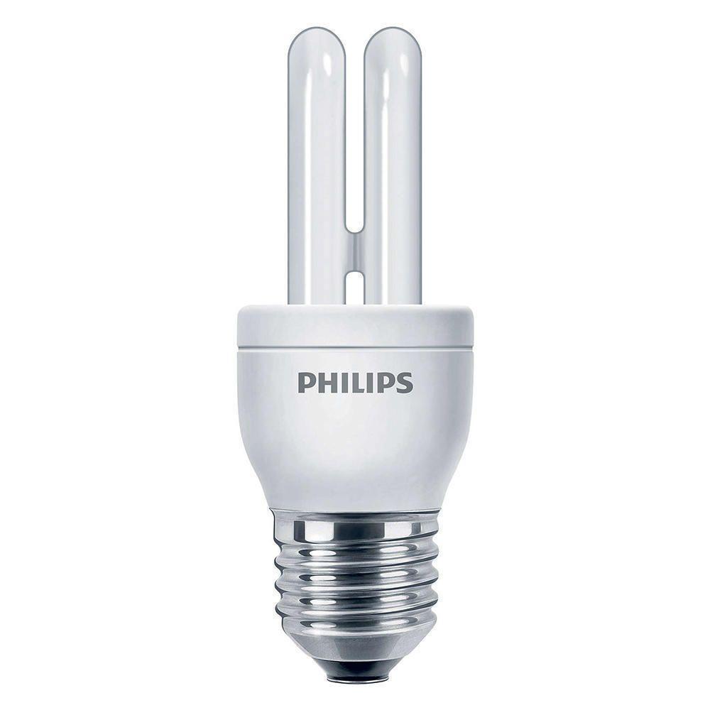 Philips Genie ESaver 5W 827 E27 | 250 Lumen