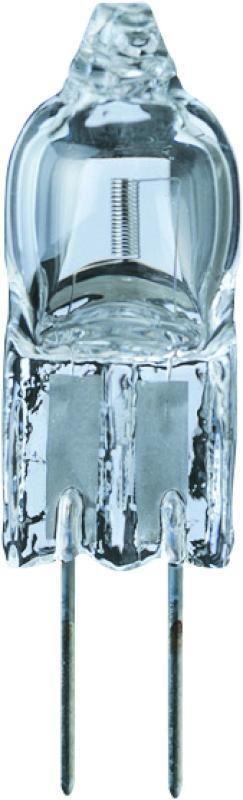 Philips Capsuleline 10W G4 12V Klar 4000h - 13284