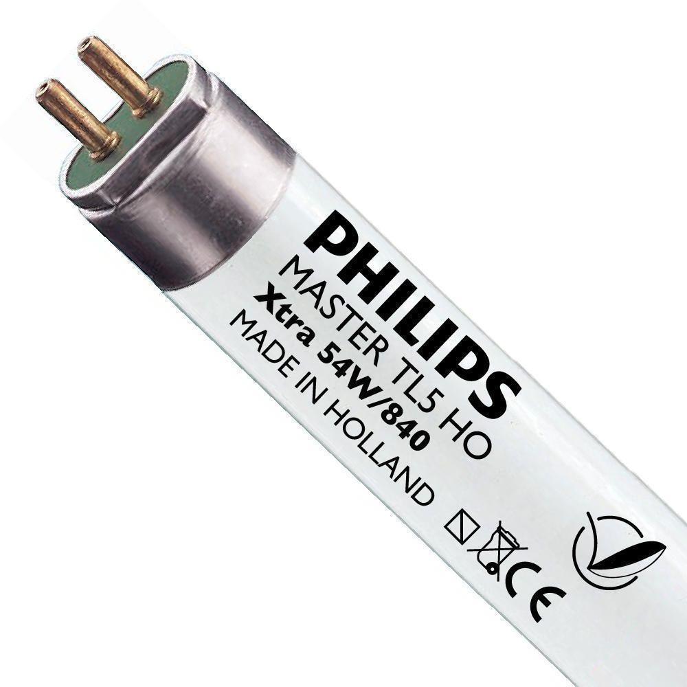 Philips TL5 HO Xtra 54W 840 (MASTER) | 115cm - 4450 Lumen