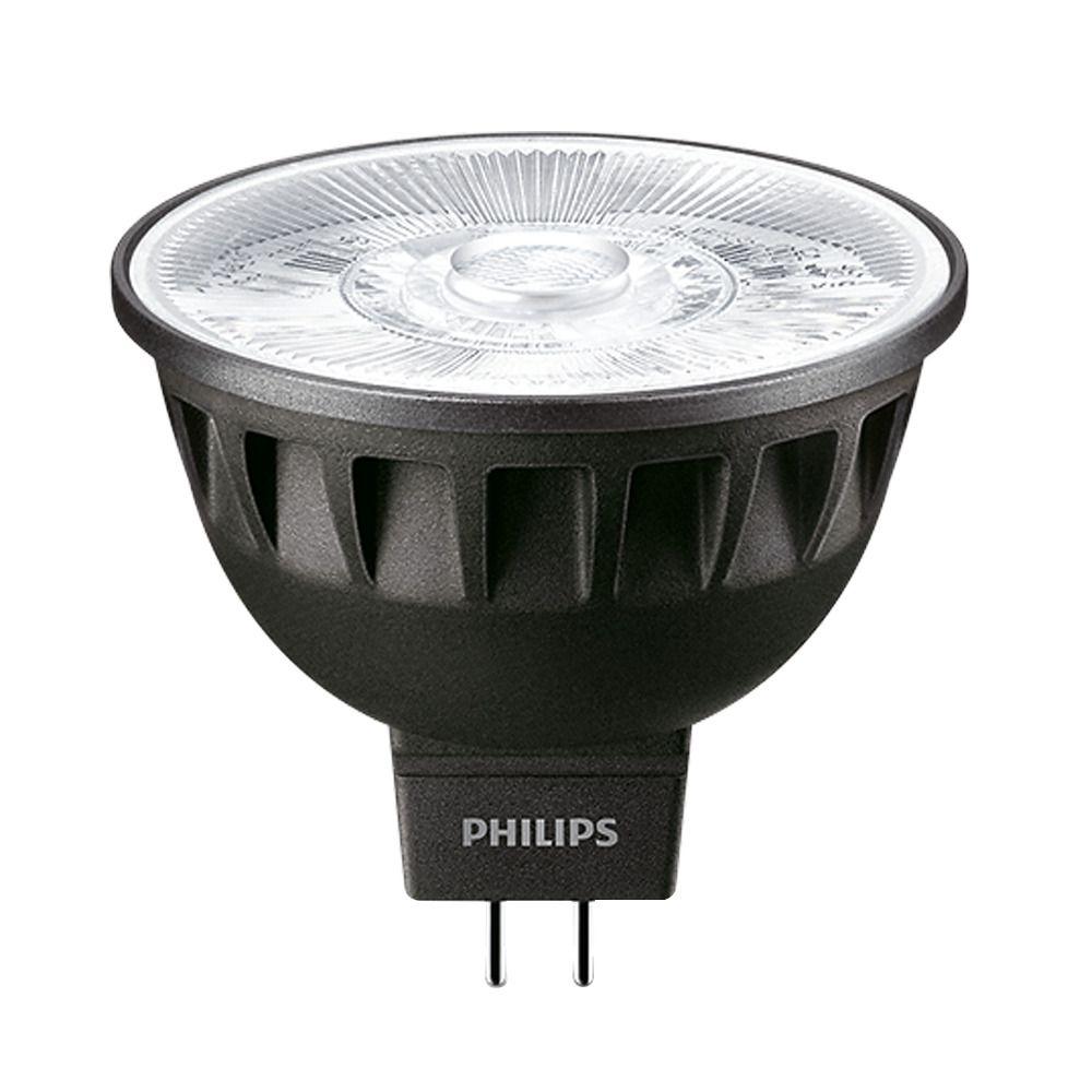 Philips LEDspot ExpertColor GU5.3 MR16 6.5W 930 24D (MASTER) | 440 Lumen - Höchste Farbwiedergabe - Dimmbar - Ersatz für 35W