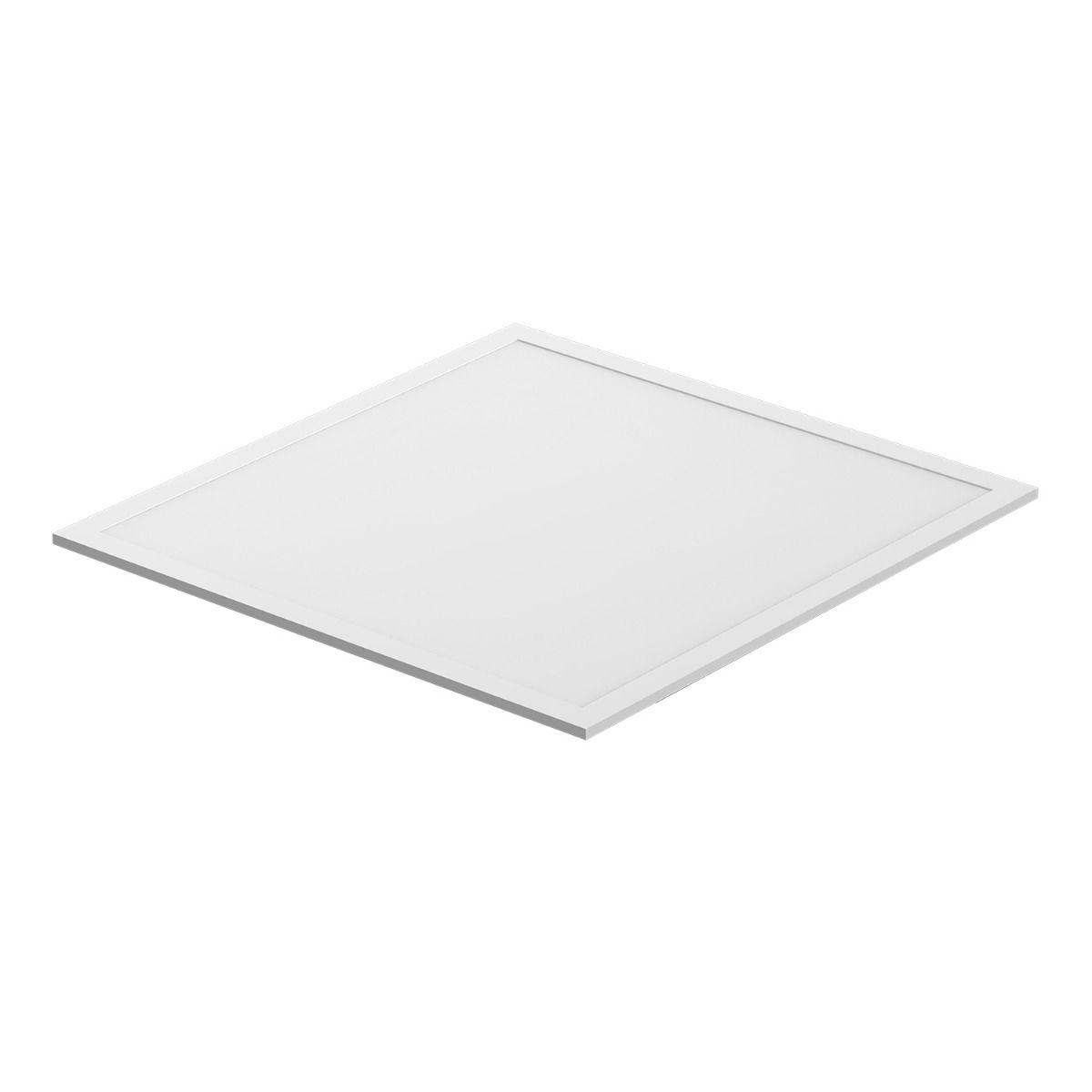 Noxion LED Panel Delta Pro Highlum V2.0 Xitanium DALI 40W 60x60cm 6500K 5480lm UGR <19 | Dali Dimmbar - Tageslichtweiß - Ersatz für 4x18W