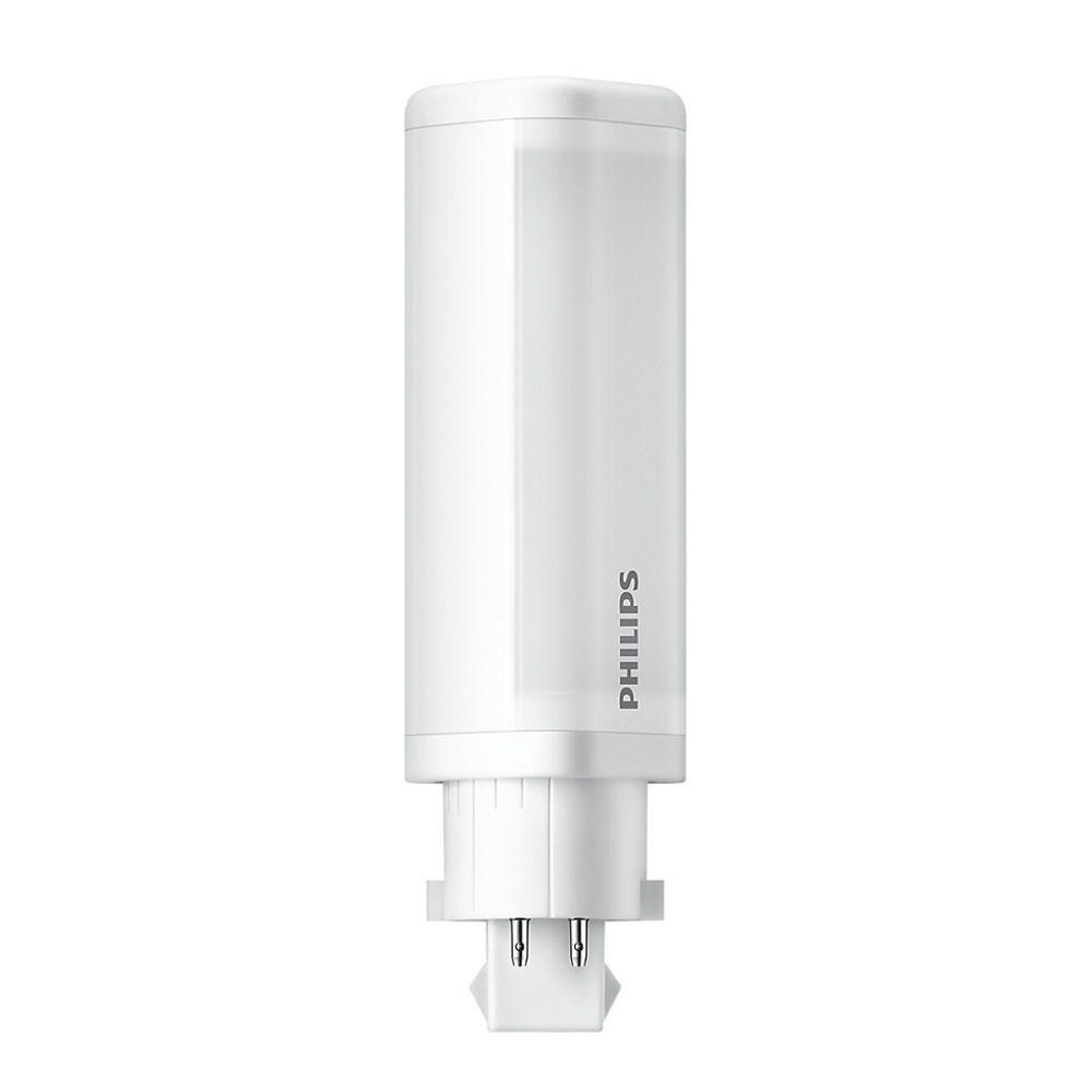 Philips CorePro PL-C LED 4.5W 830 | 475 Lumen - 4-Pins - Ersatz für 10W & 13W