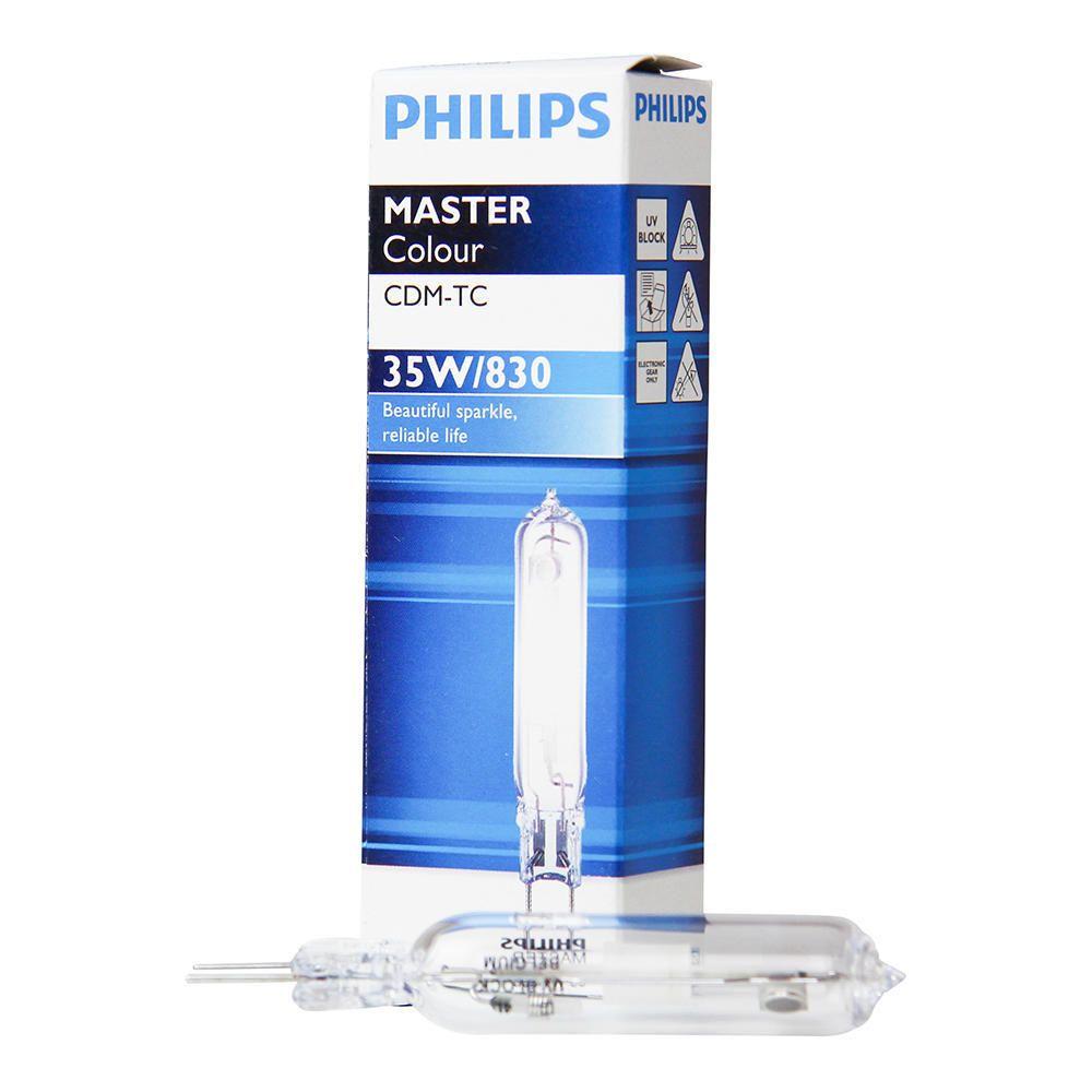 Philips MASTERColour CDM-TC 35W 830 G8.5   3100 Lumen