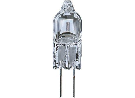 Philips Capsuleline 20W G4 12V Klar 4000h - 13078