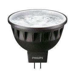Philips LEDspot ExpertColor GU5.3 MR16 6.5W 930 36D (MASTER) | 440 Lumen - Höchste Farbwiedergabe - Dimmbar - Ersatz für 35W