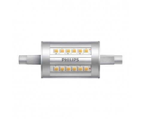 Philips CorePro LEDlinear R7s 7.5W 830 78mm   Ersatz für 60W