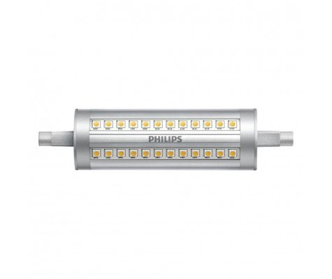 Philips CorePro LEDlinear R7s 14W 830 118mm   Dimmbar - Ersatz für 120W
