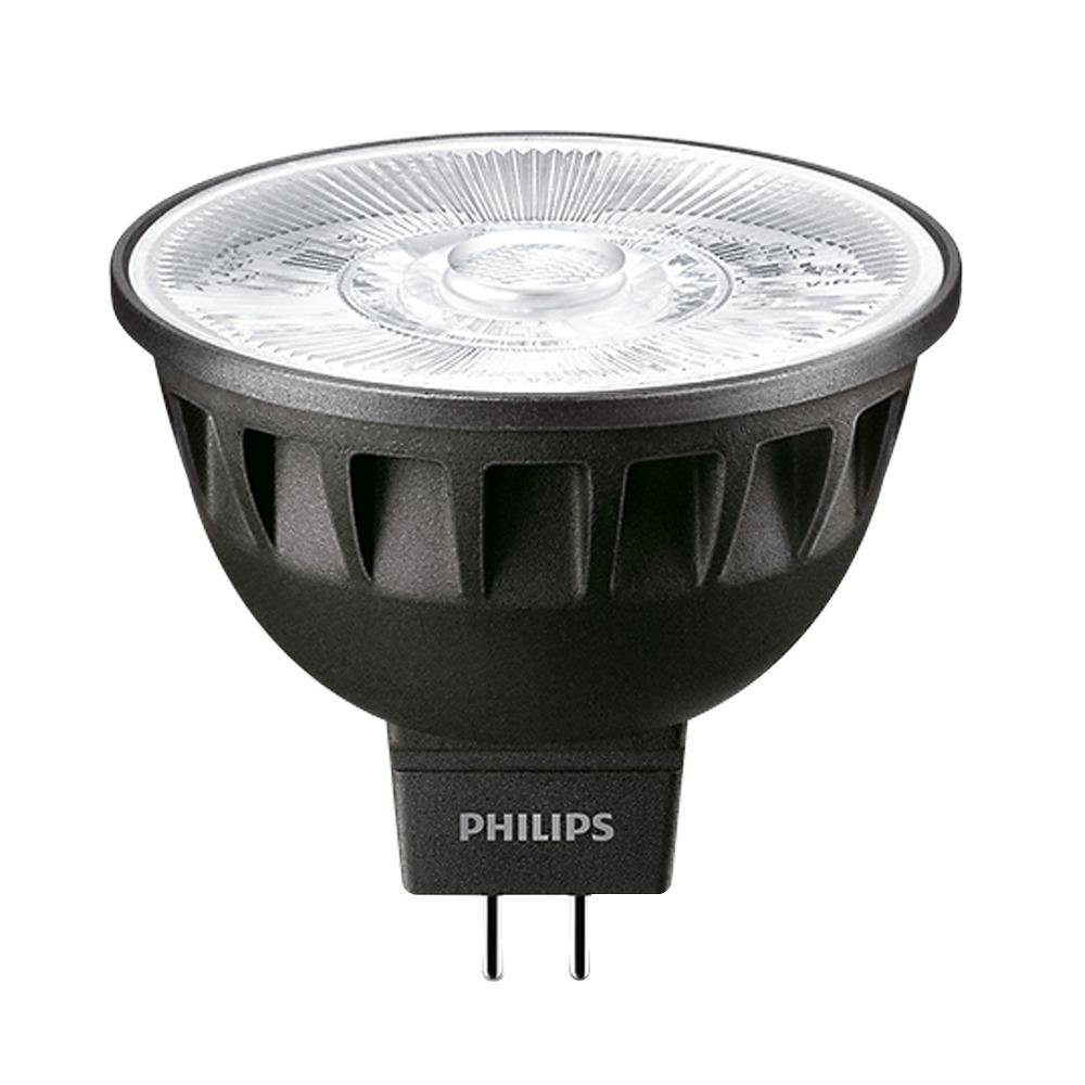Philips LEDspot ExpertColor GU5.3 MR16 6.5W 927 36D (MASTER) | 420 Lumen - Höchste Farbwiedergabe - Dimmbar - Ersatz für 35W
