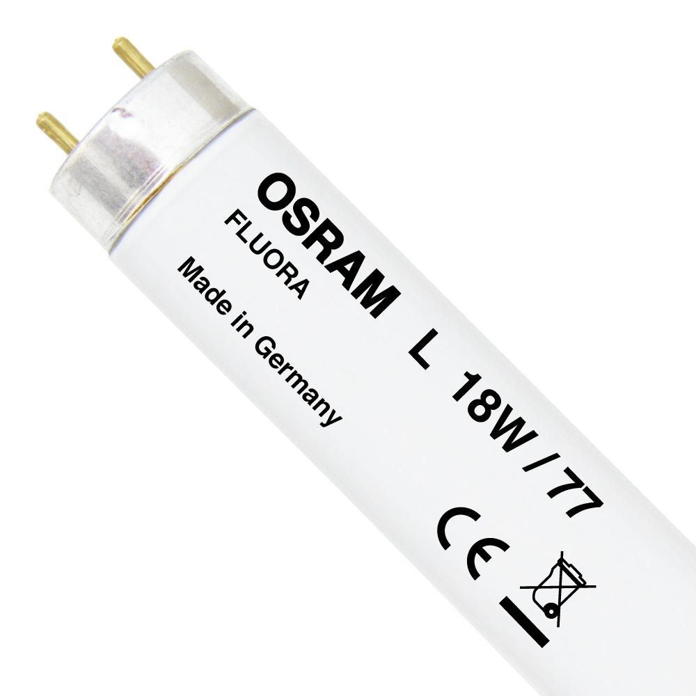 Osram Fluora T8 18W 77