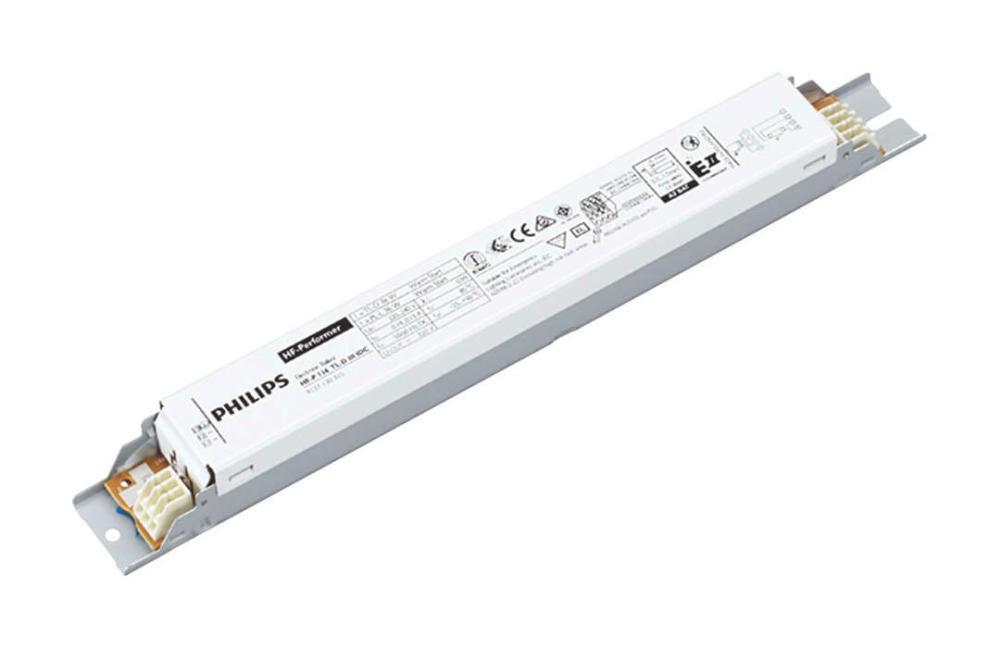 Philips HF-P 118/136 TL-D III 220-240V 50/60 Hz für 1x18W & 1x36W
