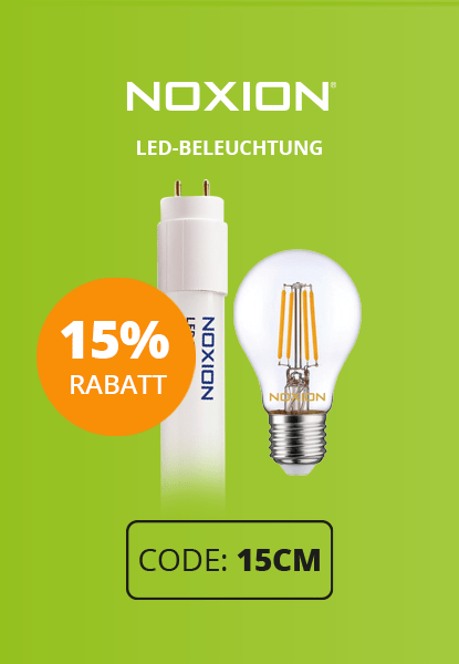 Noxion - alle LED verlichting